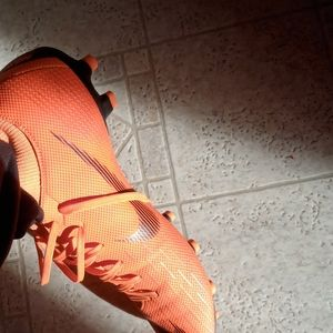 Nike Shoes - Soccer cleats
